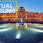 Virtual museums